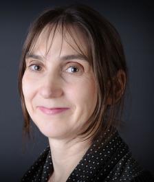 Portrait Karine Bressand