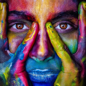 Le profil 4colors : mise en évidence de vos caractéristiques comportementales