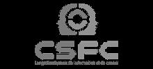 Logo CSFC