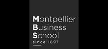 Logo MBS Montpellier Business School