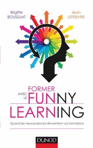 Livre Former avec le Funny Learning®